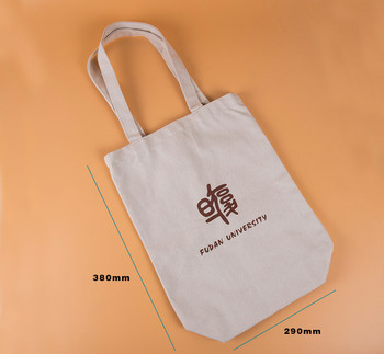 Brand new a4 tote shopping bag cotton