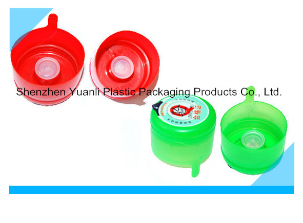 China factory price 5 gallon plastic water bottle good seal cap