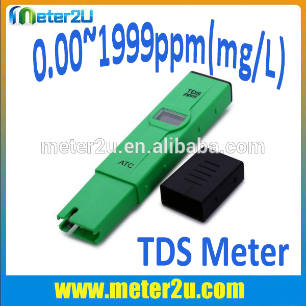 Low price new arrival inline tds meter