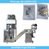 Automatic Cheapest Price Tea Leaf Packing Machine