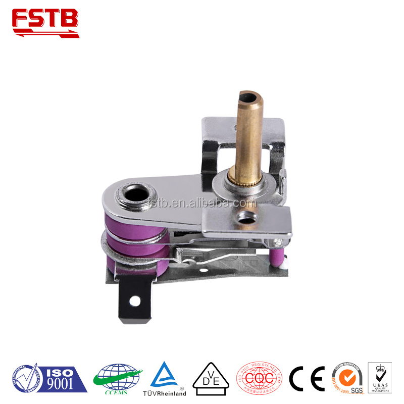 FSTB KST220 bimetallic oven thermostat digital Product for electric heater parts