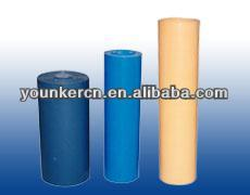 Pharma PVC film for packaging