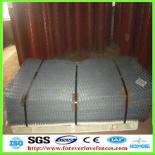 galvanized expanded metal mesh lath (Anping factory, China)