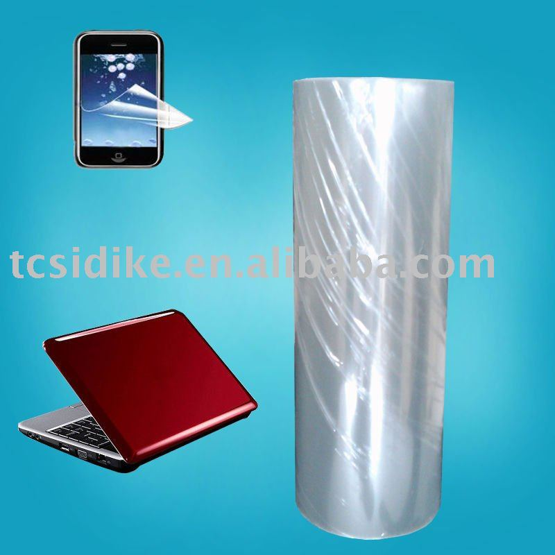 Screen Surface protective film for electronics