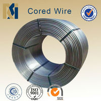 Anyang CaSi Cored Wire