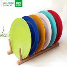 Plastic Porcelain Tableware table ware Tray