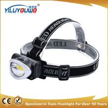 Best price factory directly bicycle riding led head lamps
