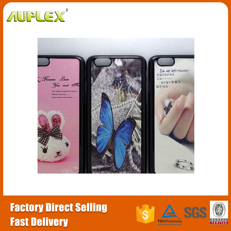 Big Discount Heat Transfer Sublimation Mobile Phone Case