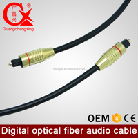 custom high grade good quality audio frequency controlling cable