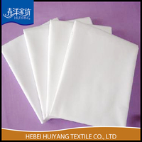 bulk white cotton fabric and textile