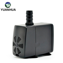 yuanhua Aquarium Fountain Specification Of Submersible Water Pump
