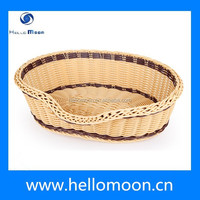 2015 Newest Excellent Quality Factory Price Rattan Pet House