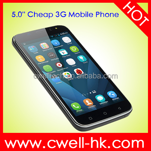 Made in China Phone Cheap Mobile Phone Mate G7