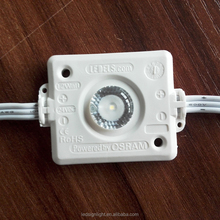 1.2W 120LM High Brightness Nichia white <strong>led</strong> ceiling light 24v UL certificated <strong>LED</strong> <strong>Modules</strong>