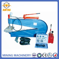 Spot Repairing Machine For Conveyor Belt