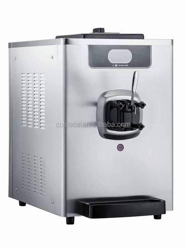 Making Machine - Buy Countertop Ice Cream Popsicle Making Machine,Ice ...