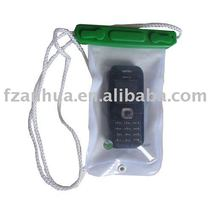 new 2014 pvc phone waterproof case
