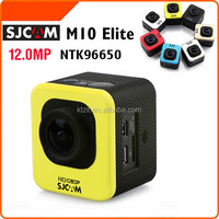 New Model !!! NTK 96650 HD 1080P Sport DV SJCAM M10 HD 1080P Helmet Sport Action Camera
