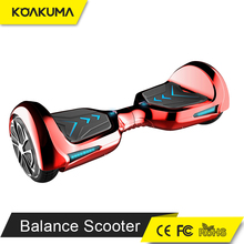Most Popular Hover Board 2 Wheels Smart Balance Scooter