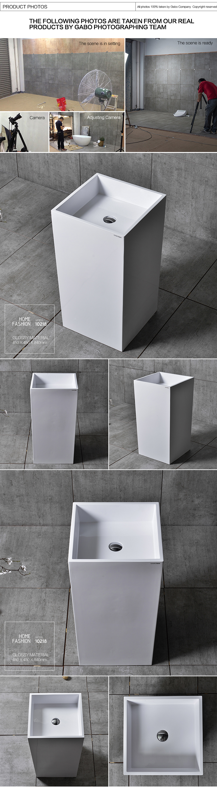 Luxury Sanitary Wares Wash Basins And Sinks