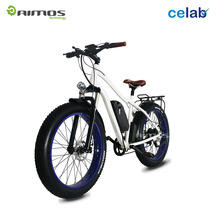 48V 1000W gear motor fat tire bicycle electric bike mountain e bike