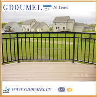 Gate Grill Fence Design