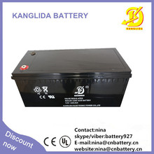 first power battery prices lead acid terminal battery12v200ah china supplier