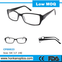 2015 New Style Italy Design CE fake acetate Optical Eyeglass cheap price