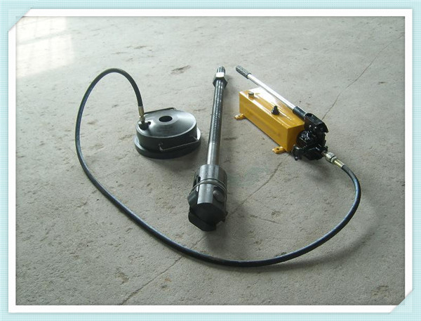 Drilling Mud Pump Hydraulic Valve Seat Puller