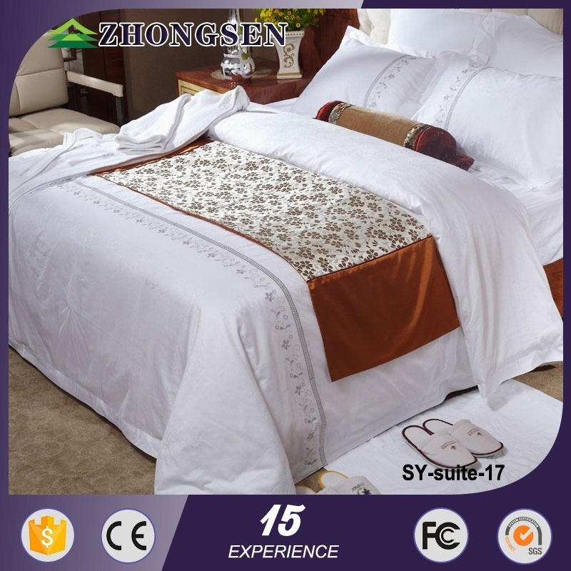 100% Cotton Bed Sheets high quality health care tourmaline bedding sets