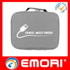 Top selling products 2016 promotional item polyester fabric travel wash bag