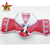 Children taekwondo chest guard