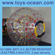 inflatable zorb balls,zorb balls for sale,inflatable ball pits for toddlers
