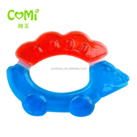 Dinosaur Shaped Baby Chewing Teether Toy