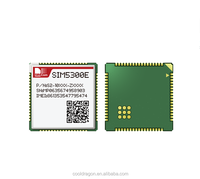 simcom 5300e is a Dual-Band HSPA/WCDMA and Dual-Band GSM/GPRS/EDGE module