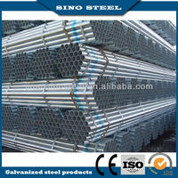 Scaffolding Used Welding Gi Pipes