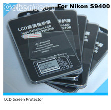For Nikon S9400 Camera LCD Screen Protector