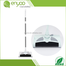 360 rotary home use magic Rechargeable cord-free electric Floor and Carpet Sweeper