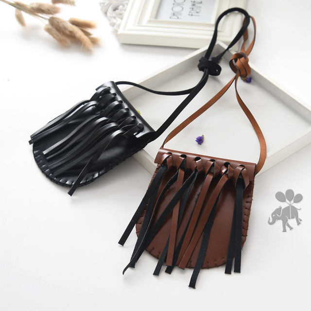 S14730A Reliable Quality Cute Design PU Leather Kids Purse Wallet