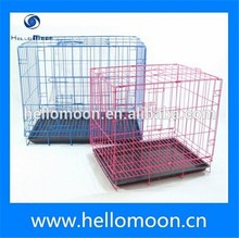 2015 Wholesale Low Price Welded Wire Dog Kennels