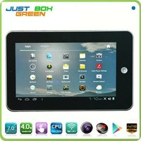 Brand New 7 inch VIA 8850 Google Android ICS Tablet Computer