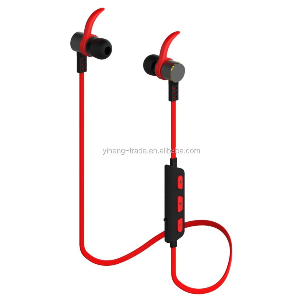 Factory Price Sports Super Mini Bluetooth Headset , Headphones Wirelss Bluetooth Headset