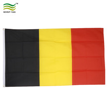 3x5ft Durable Polyester National Belgium Flag With Two Grommets