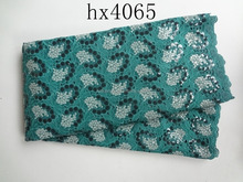 hx4065 2016 product/ african lace fabrics with high quality
