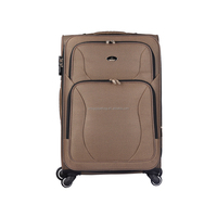 four wheels high grade middle-east 20 inch 24 inch 28 inch 3 set trolley bag