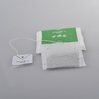 Merlin Bird Brand Chinese Green Teabag Custom Herbal Slimming Tea Bags Teabag