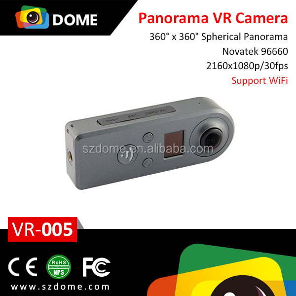 hd video vr camera 360 degree with motorcycle helmet digital camera 2017