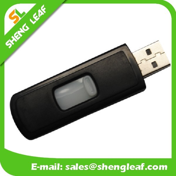 Promotional Plastic Customized Flash Drive Usb Bulk Cheap