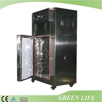 High quality non-standard type high temperature dust free drying equipment
