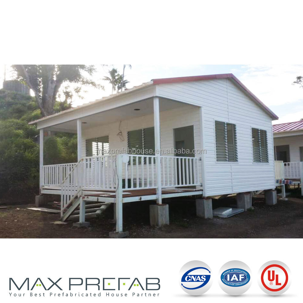 KH0707 modular tiny houses prefab low cost kit home prefabricated